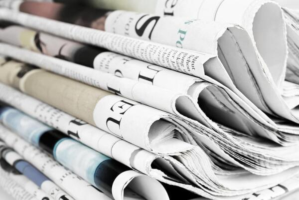 Почему у провинциальных газет унылое лицо?
