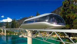 SkyWay – начало транспортной революции?