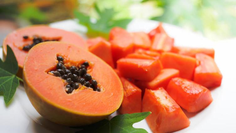 Что известно о тайской кухне? Папайя, Сом Там и мечты, мечты