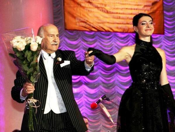 Владимир Зельдин: что помогает актеру и в 100 лет оставаться главным Дон Кихотом страны?