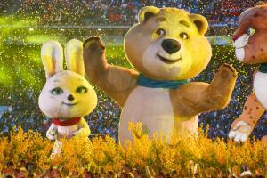 Жаркие. Зимние. Мои. Какие эмоции оставила Олимпиада?