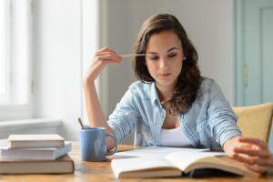 Как концентрировать внимание?