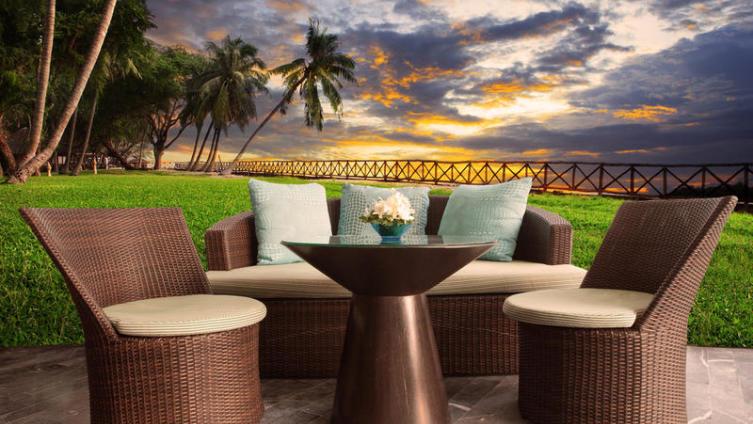 Мебель из ротанга: в каких условиях ее эксплуатировать?
