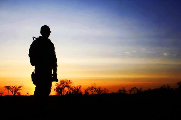 Как разведка духов схарчила? К годовщине вывода советских войск из Афганистана