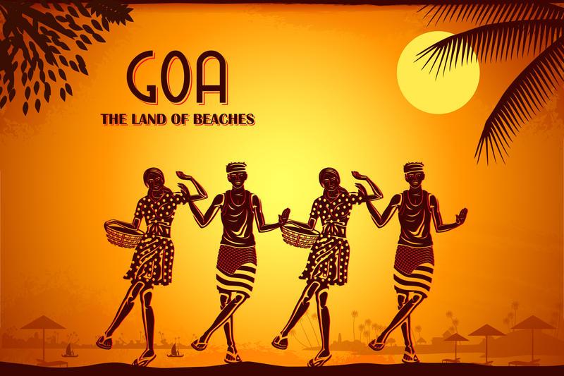 Почему Гоа - лучшее место для путешественника?