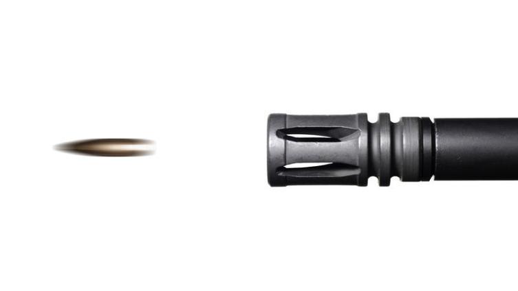 Российский патрон 12,7x55 мм: снайперский, штурмовой, револьверный или гражданский?