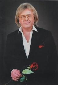 Юрий Михайлович Антонов родился 19 февраля 1945 года.