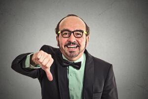 Как распознать неудачника? Топ-5 самых распространённых оправданий