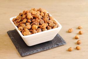 Чуфа - орешки для мышки. Что можно приготовить из них?