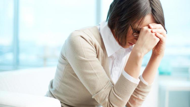 А так ли страшен стресс?