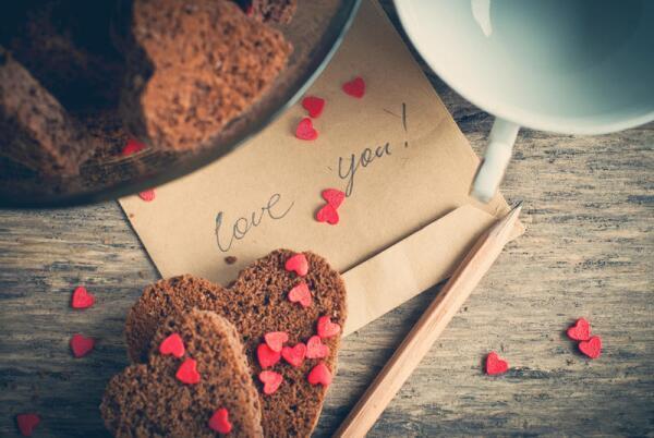 Как сказать «I love you»?