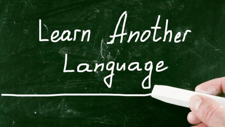 Ребёнок и иностранный язык в наши дни. Почему не все на нём свободно общаются?