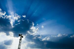 Где на Земле есть зоны великого радиомолчания?