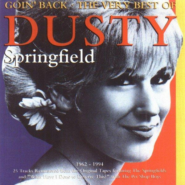 Дасти Спригфилд родилась 16 апреля 1939 года.