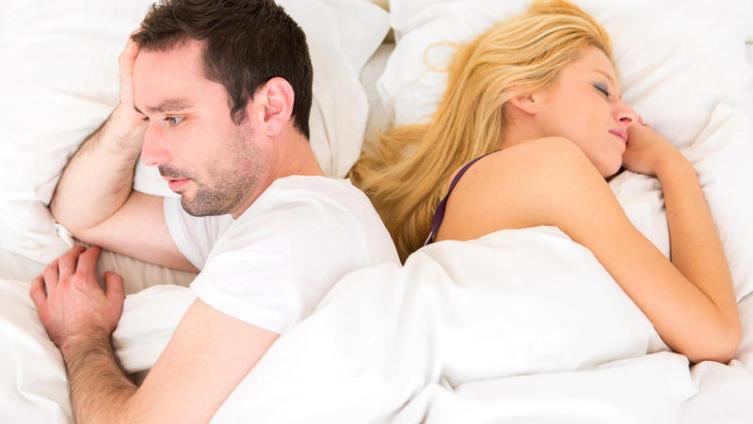 Несовпадение сексуальных темпераментов. Почему так происходит?