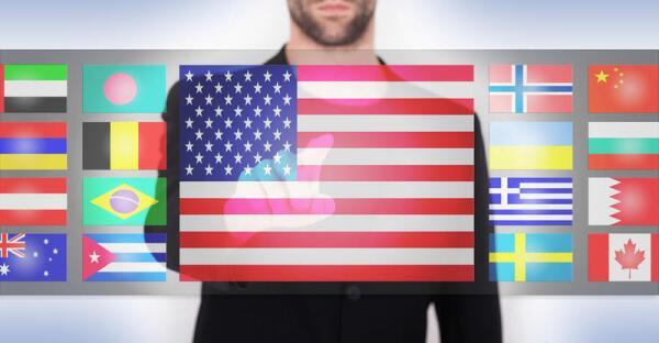 Как общаться с противоположным полом в США?