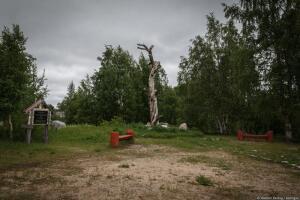 Как изображали «Калевалу» финские и русские художники? Часть 1