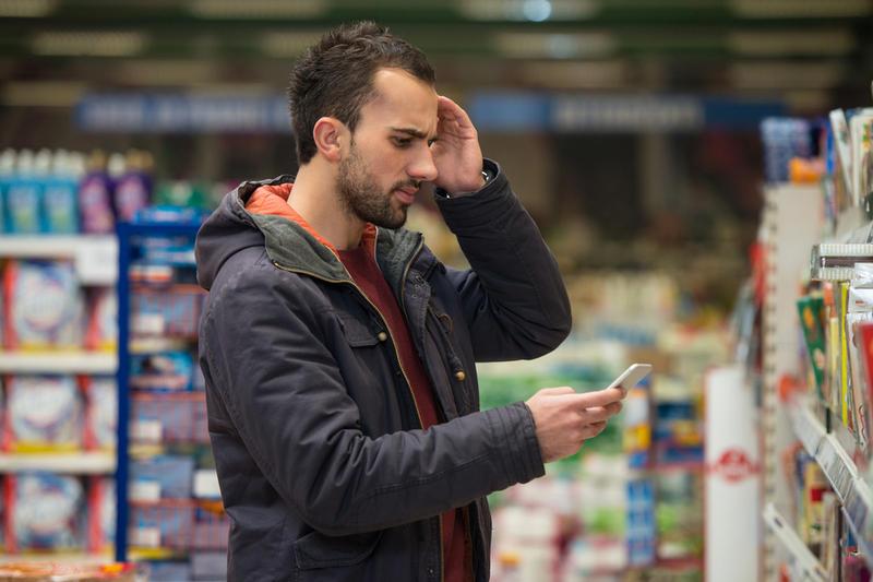 Shopping list. Как правильно составить список покупок с научной точки зрения?