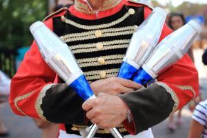 Что такое боевое жонглирование? Осваиваем новую игру