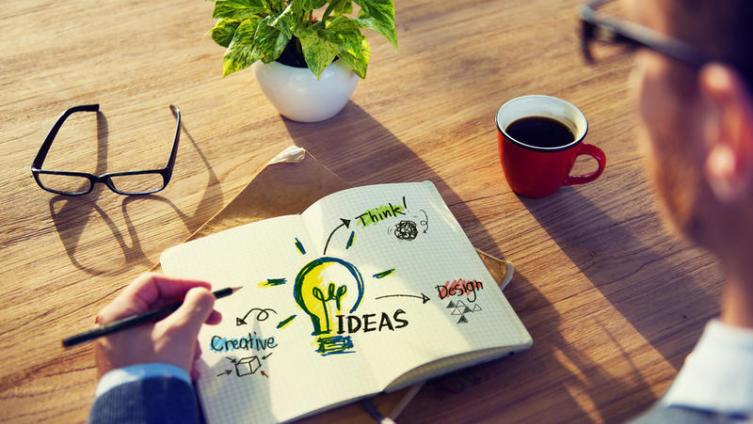 Как находить и воплощать прорывные идеи?
