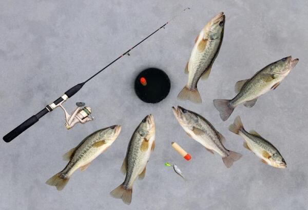 Какая рыбалка называется русской и почему? Ловись, рыбка, на мормышку!