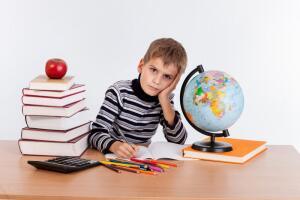 Как помочь младшим школьникам избежать синдрома третьей четверти?