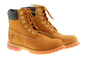 Ботинки Timberland: почему они так популярны?