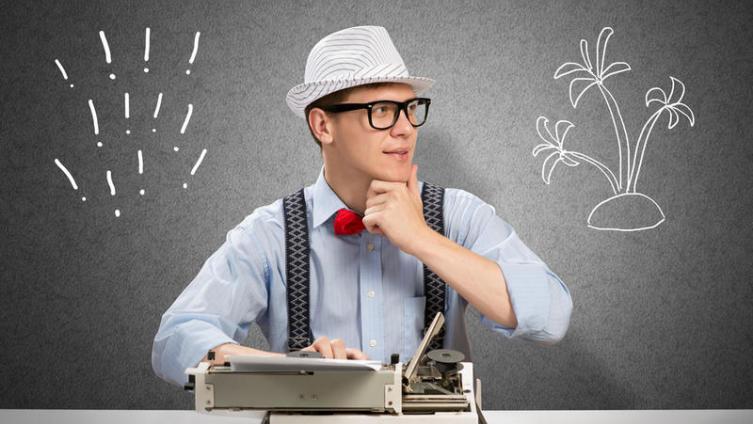 Как писатели-фантасты придумывают свои сюжеты?