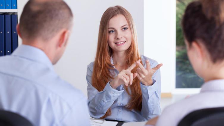 Собеседование. Как получить хорошую вакансию?