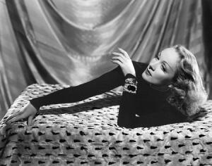 Марлен Дитрих - великая женщина, личность или просто звезда?
