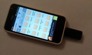 Как угнаться за «продвинутыми» пользователями? Отзыв о Leef Bridge 3.0 – мобильном USB