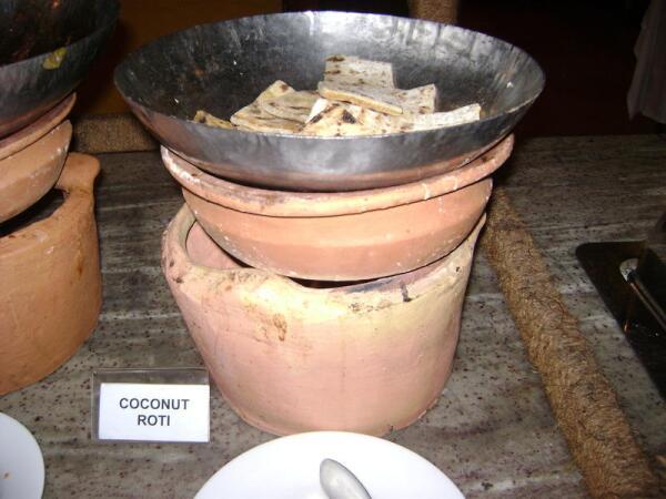 Блюда из кокоса (ланкийские)