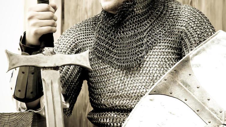 Средневековая Европа. Каким был Пятый крестовый поход?