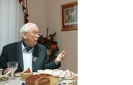 «Кто не знает дядю Степу? Дядя Степа всем знаком!»: ко дню рождения Сергея Михалкова