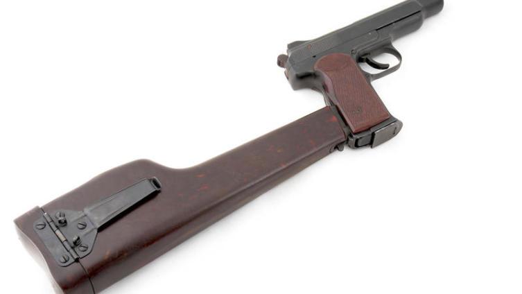 Автоматический пистолет Стечкина. Почему на Западе его называют «русская Беретта»? 3. Модификации