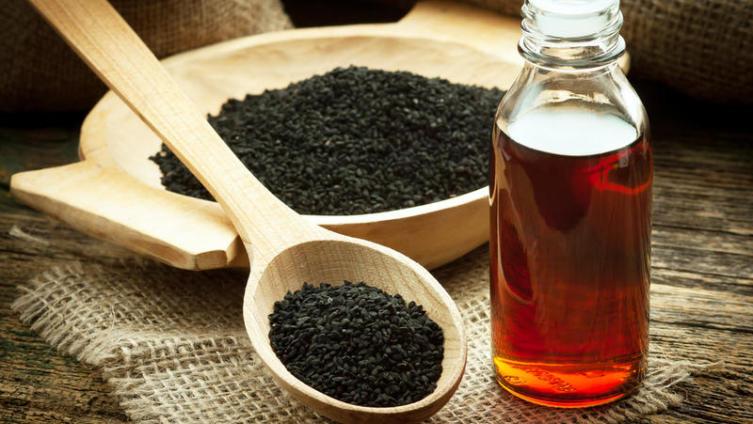 Как использовать масло черного тмина?