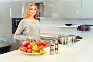 Какие кухонные приспособления можем сделать сами?
