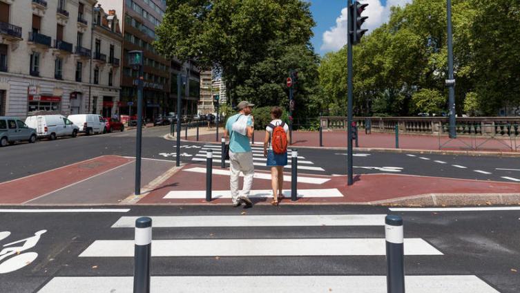 Какие правила безопасности надо знать в городе?