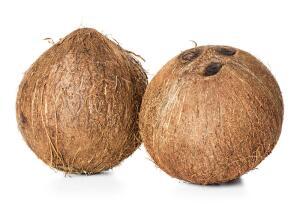 Что известно о тайской кухне? Кокос