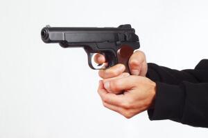 Автоматический пистолет Стечкина. Почему на Западе его называют «русская Беретта»? 4. Боевое применение