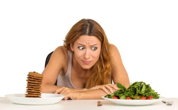 В чем секрет успешного похудения?