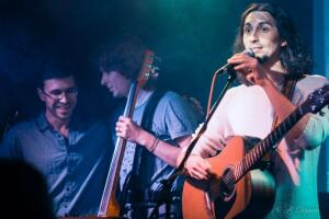 Чем так притягательна музыка группы «Середина»? Отчет о первом весеннем концерте в Москве