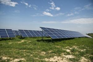 Будущее нашей цивилизации - за солнечной энергетикой?