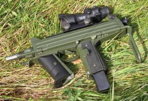 Патрон 6.5x25 mm CBJ. Какой он, «пистолетный патрон, пробивающий броню бронетранспортера»?