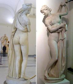 Афродита Каллипига