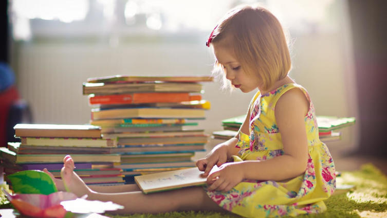 Почему дети не любят читать, или Как адаптировать ребенка к чтению?