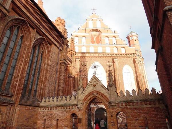 Костел Франциска Ассизского