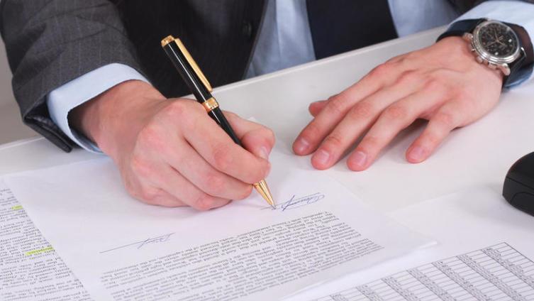 Достаточно заключить договор аренды и актив работает на вас