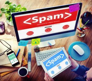 Откуда в почте спам и как от него избавиться?