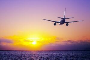 Кто первый перелетел Атлантический океан?